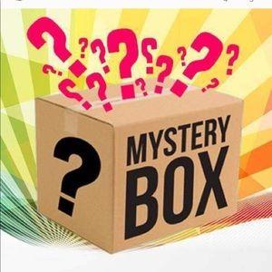 Mystery box. 📦 size medium jocks, trunks, briefs